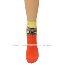 Носки детские-махровые Д-2М медвежонок